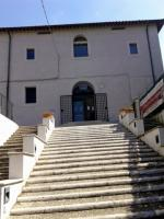 montecelio ingresso museo