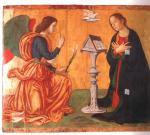 Palombara Sabina-Annunciazione