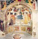 Castello di Santa Severa- Cappella