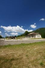 arcinazzo Villa di Traiano