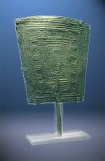 Flabello Tomba dei Flabelli